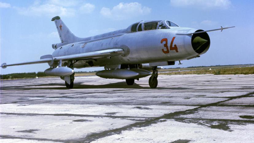 ВВС Индии продолжат использовать МиГ-21 до 2025 года