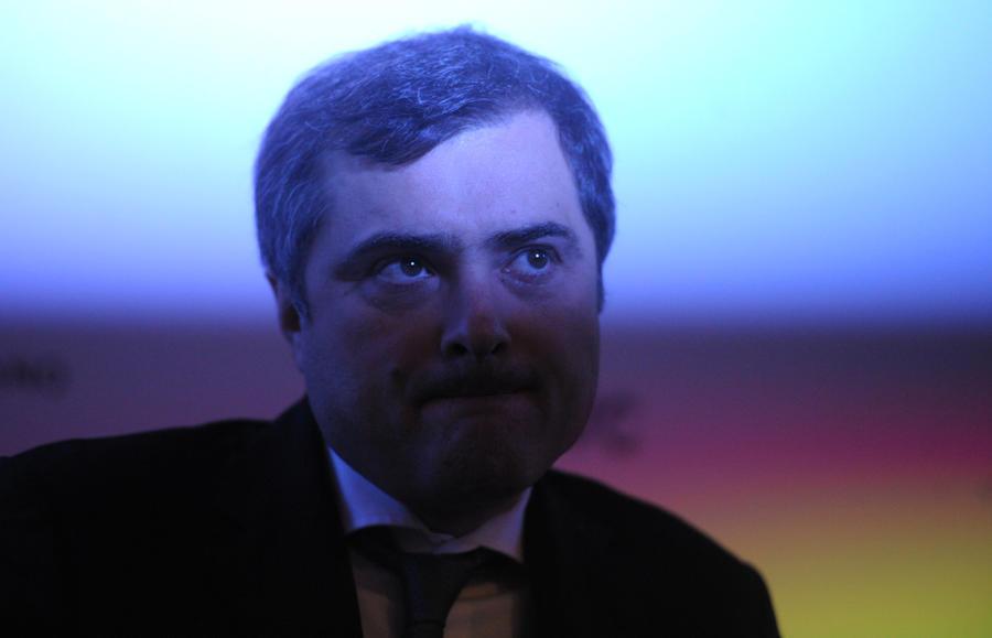 Эксперты: Причиной отставки Владислава Суркова стала критика со стороны президента