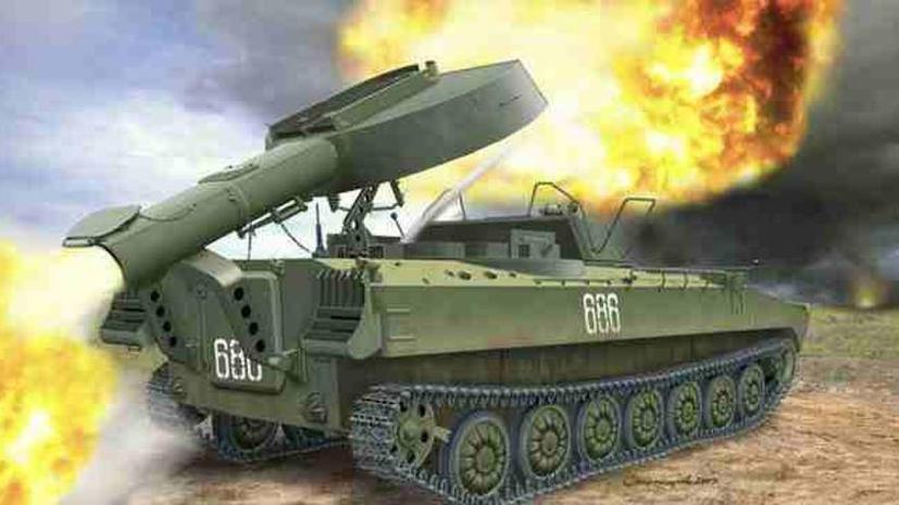 «Змей Горыныч» из Балашихи пополнит ряды российской армии