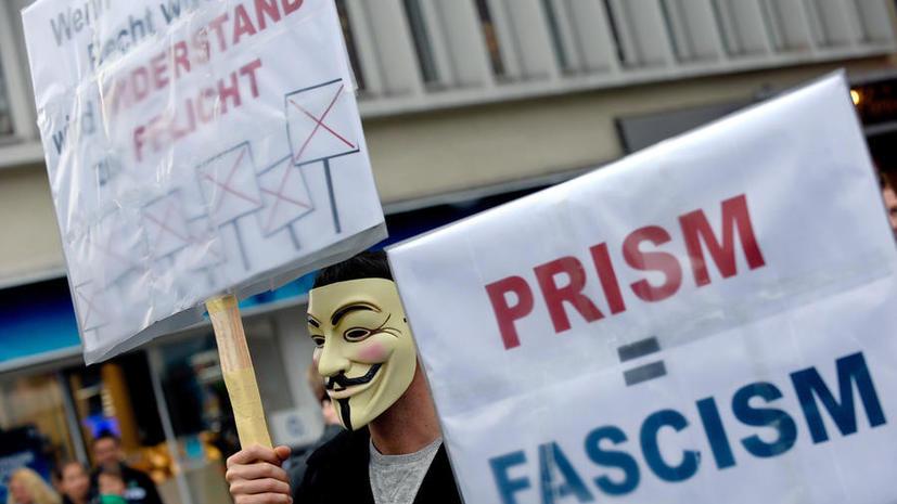 Интернет-гиганты США знали, что АНБ собирает личные данные их пользователей