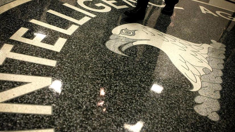 Белый дом случайно раскрыл имя начальника резидентуры ЦРУ в Афганистане