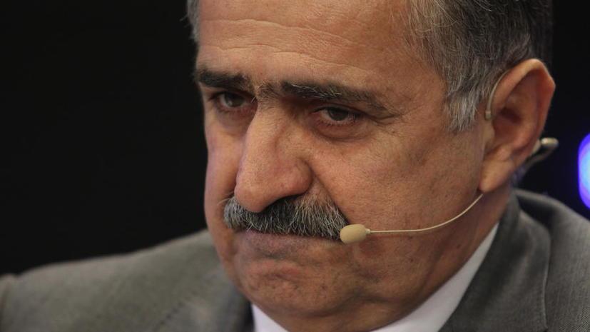 В связи с ДТП, в котором погиб вице-премьер Дагестана, возбуждено уголовное дело