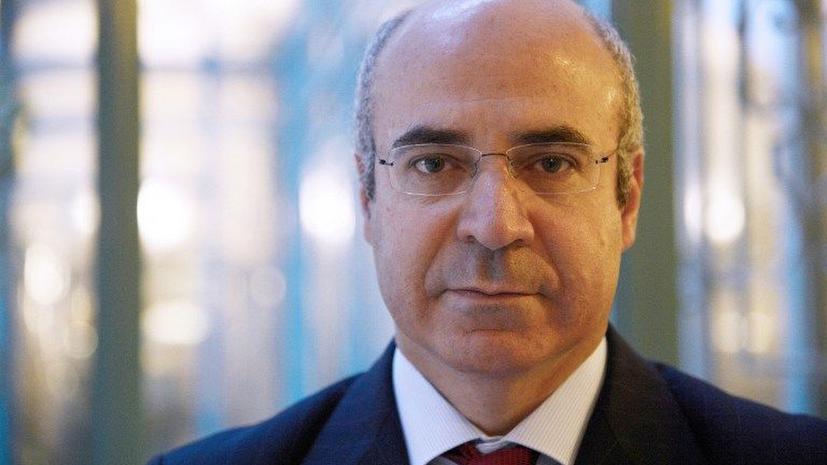 МВД: Махинации Браудера обошлись России в 3 млрд рублей