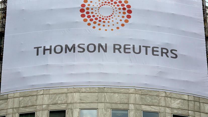 Reuters вернул свою штаб-квартиру в Иране