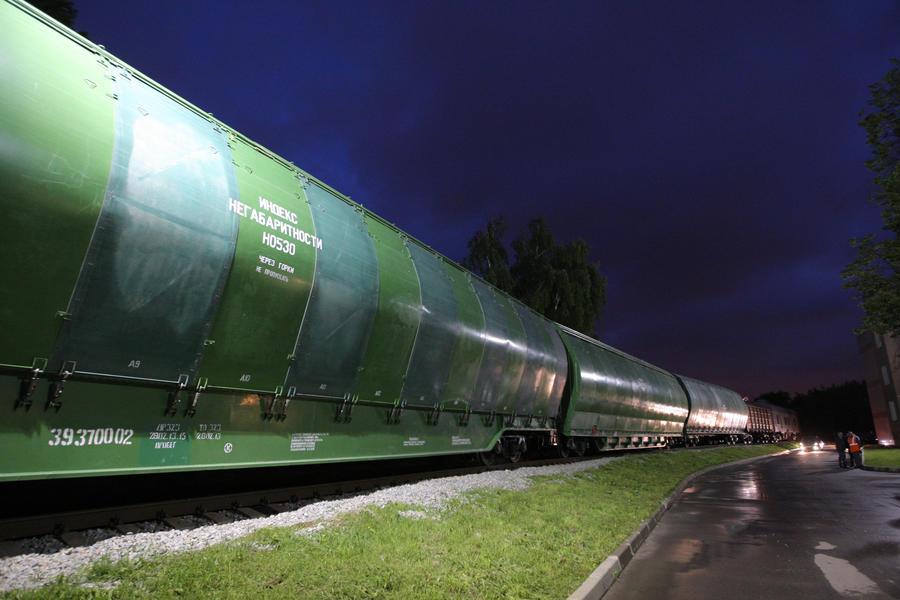 Дмитрий Рогозин: Ракета «Ангара» совершит старт с космодрома «Плесецк»