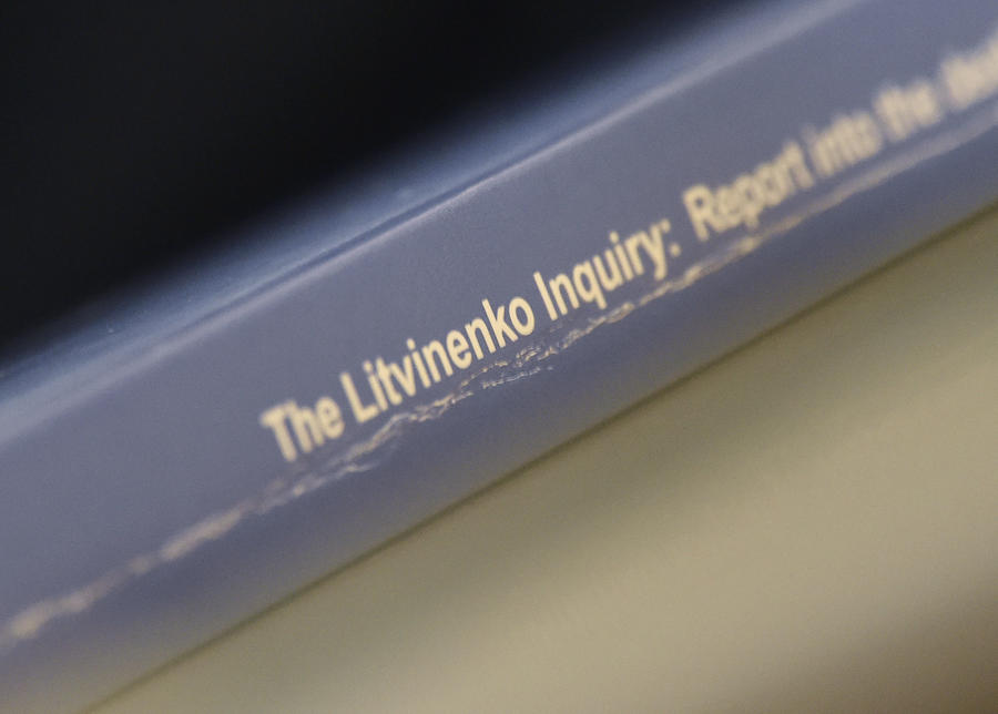 Эксперты о публичном разбирательстве дела Литвиненко: Всё написано в сослагательном наклонении