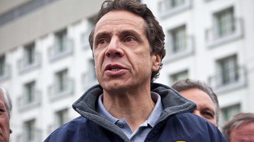 Нью-Йорк первым из штатов принял жесткий закон об оружии