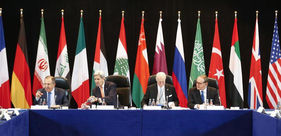 Эксперты в интервью RT: Новое соглашение по Сирии покажет, кто выступает на стороне мирного решения