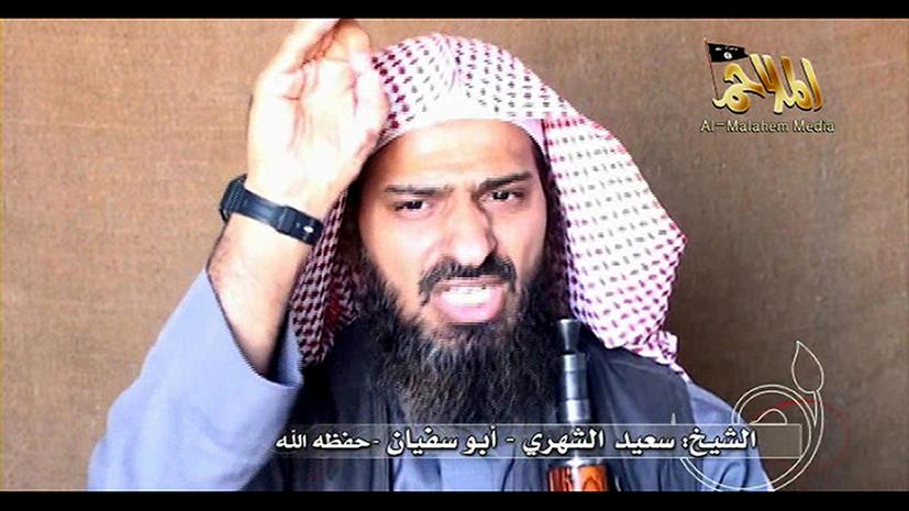 В Йемене убит один из главарей «Аль-Каиды»