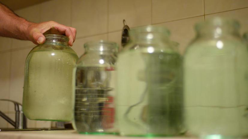 Из-за долгов киевской энергокомпании «Нафтогазу» жители столицы могут остаться без горячей воды