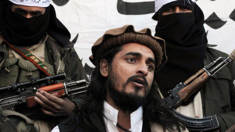 Талибы обвинили правительство Пакистана в колдовстве