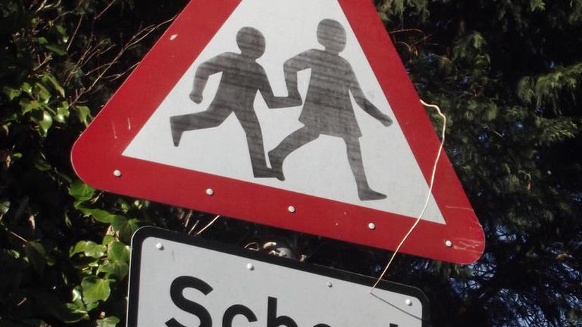 В британской начальной школе запретили носить юбки
