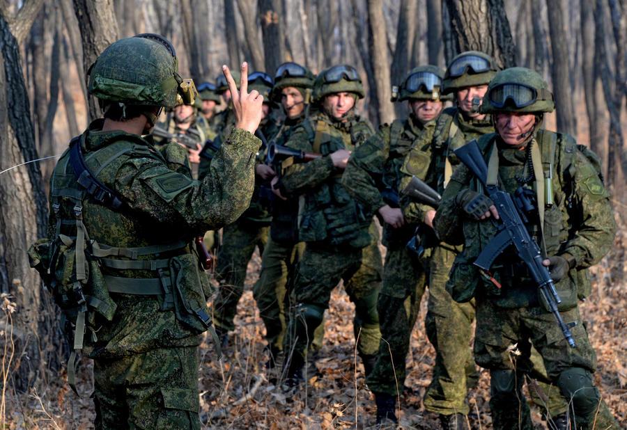 Американские СМИ: Россия умеет воевать и тут нечему удивляться