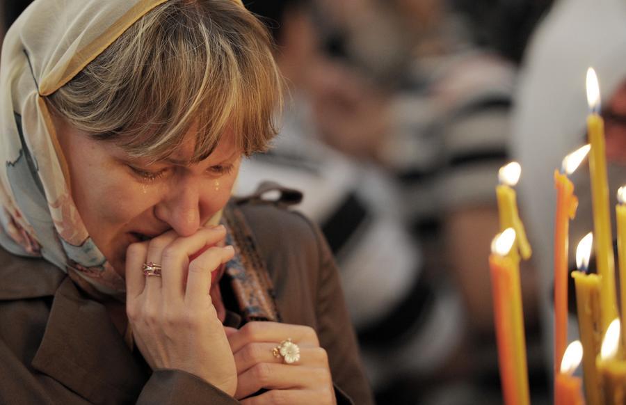 Срок за оскорбление чувств верующих смягчили с 5 до 3 лет тюрьмы