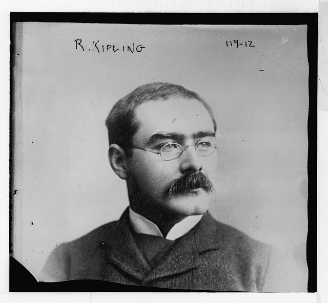 Письмо Редьярда Киплинга с признанием в плагиате выставлено на аукцион