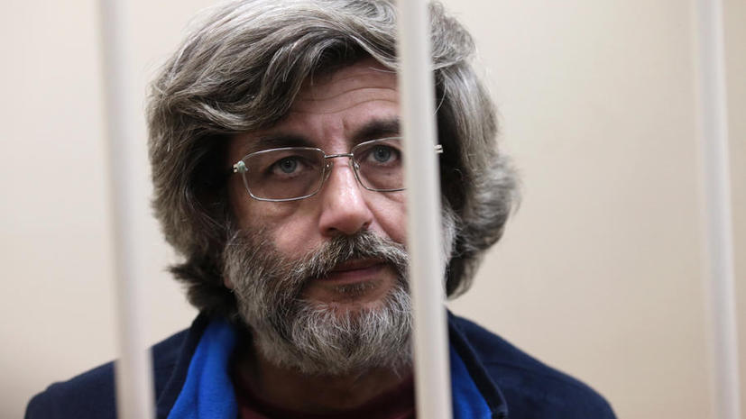 Пресс-секретарь Greenpeace отпущен под залог в 2 млн рублей