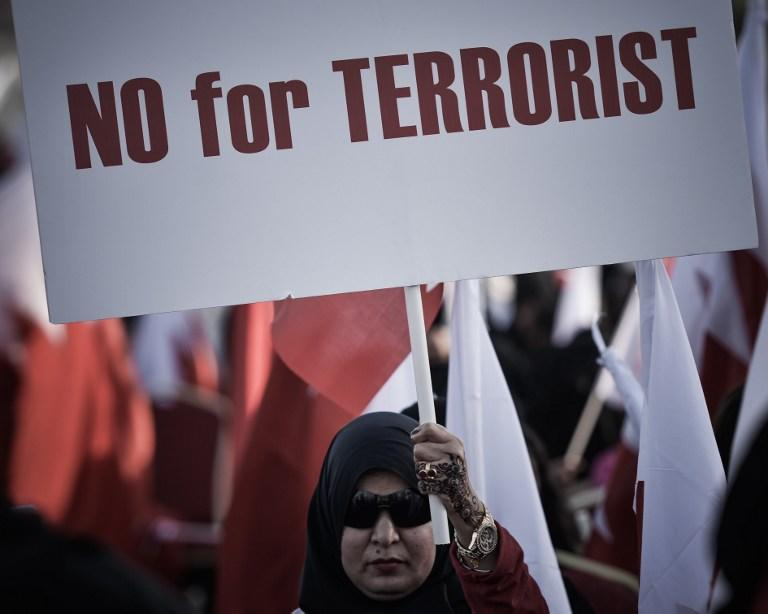 База данных террористов в США выросла на 62% всего за 5 лет