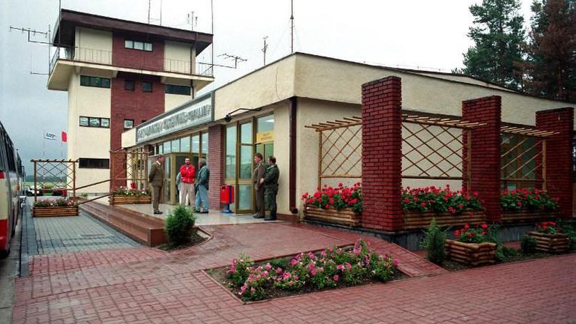 Варшава не отвечает на запрос ЕСПЧ о секретных тюрьмах ЦРУ
