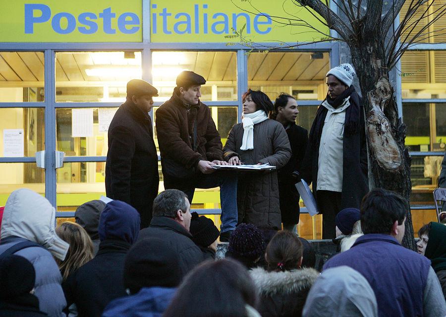 «Почта России» завалит страну итальянскими брендами