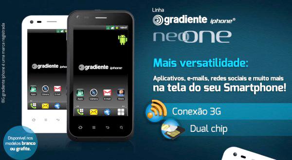 В Бразилии будут продавать IPHONE на базе Android
