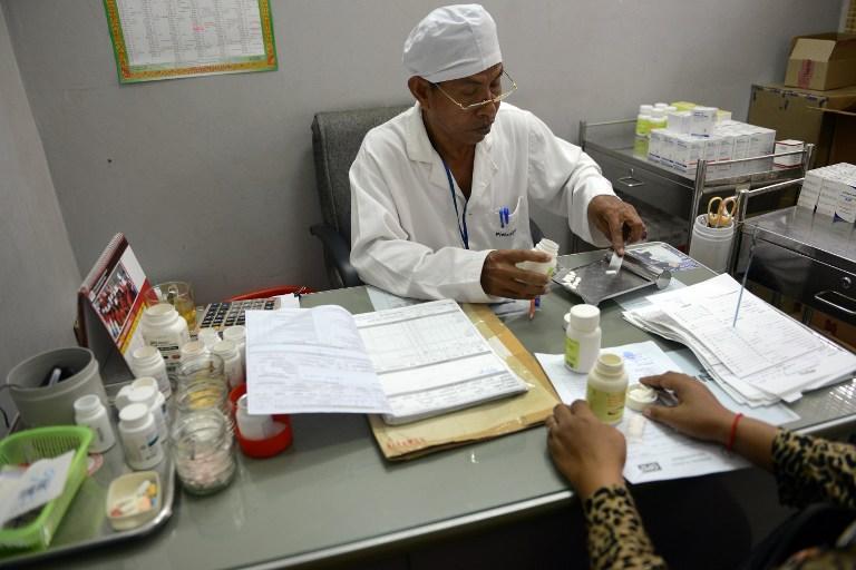 В Великобритании снят запрет на работу ВИЧ-инфицированных врачей