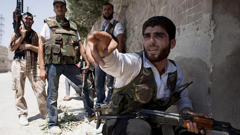МИД России: В Сирии могут победить противники Асада