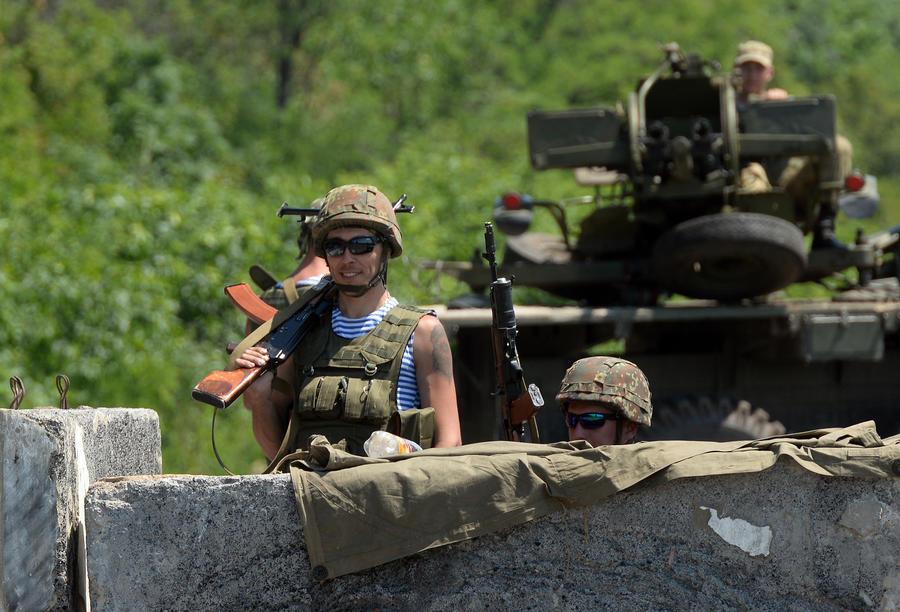 Американские СМИ: Вооружать Украину – безумие