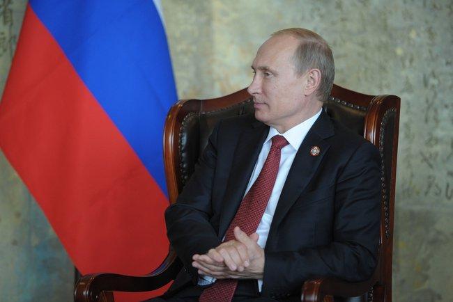 СМИ: Западу придётся договариваться с победителем Путиным
