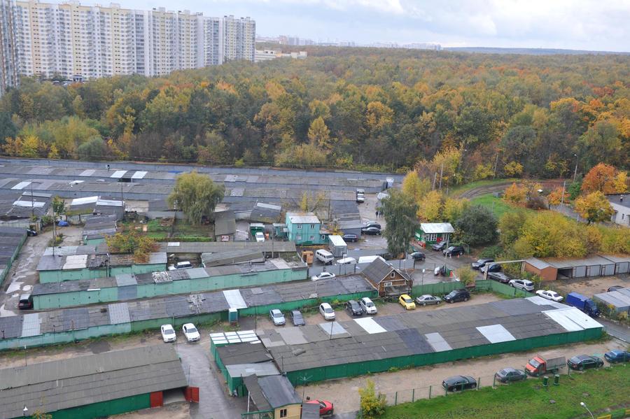СМИ: Минстрой поможет бизнесменам выкупать частные дома для жилой застройки