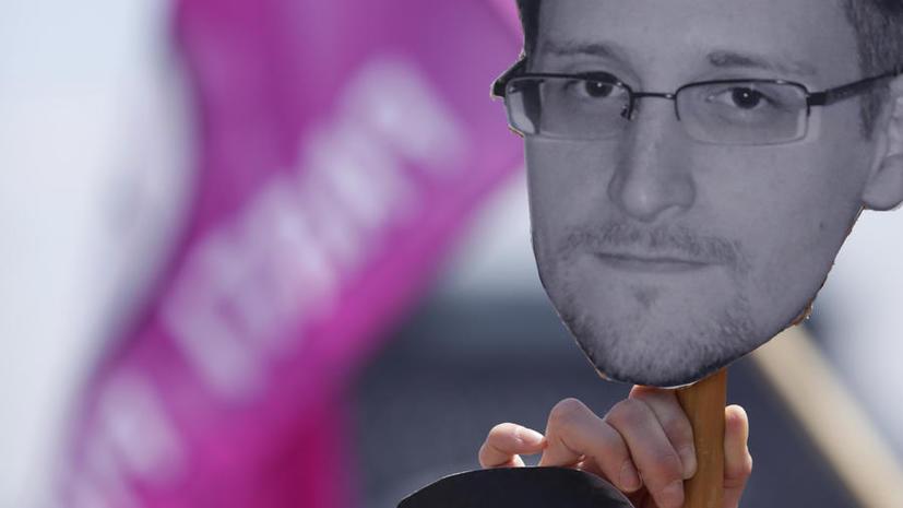 Журналист Guardian: Эдвард Сноуден не передавал никакой информации правительствам России и Китая