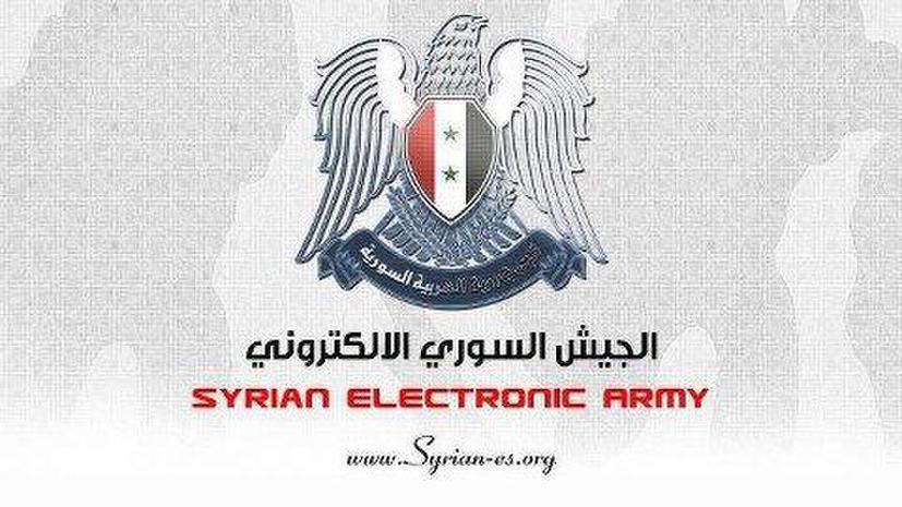 Twitter-аккаунт The Guardian подвергся атаке Сирийской электронной армии