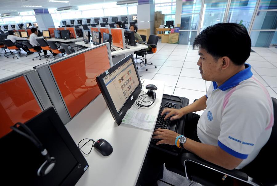 Китай пережил крупнейшую хакерскую атаку в истории страны