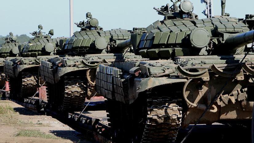 Эксперт о приостановке участия РФ в ДОВСЕ: Не надо тратить усилия на безрезультатную деятельность