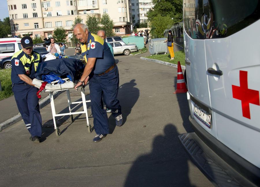 Нескорая помощь: изменение порядка работы в Москве вызвало дебаты среди медиков и блогеров
