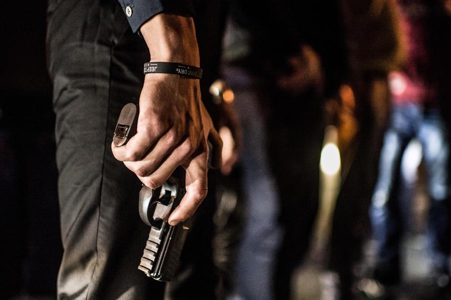СМИ: Убивавшие водителей члены «банды ГТА» готовили масштабные теракты в Москве и Подмосковье