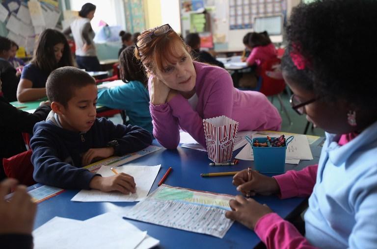 90% школ Нью-Йорка построены с нарушением норм безопасности