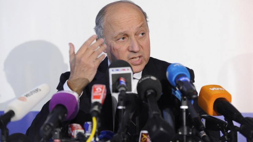 МИД Франции: Россия предложила помощь в переброске войск в Мали