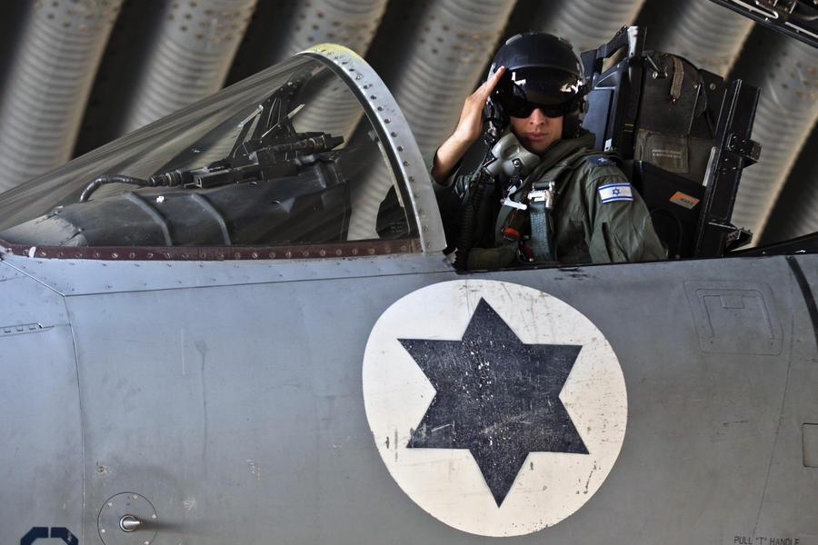 Израиль подтверждает удар по Дамаску, он был направлен на уничтожение иранских ракет для «Хезболлы»