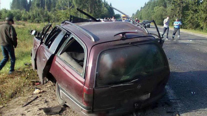 Виновников ДТП со смертельным исходом, севших за руль в нетрезвом виде, могут лишать прав на 20 лет