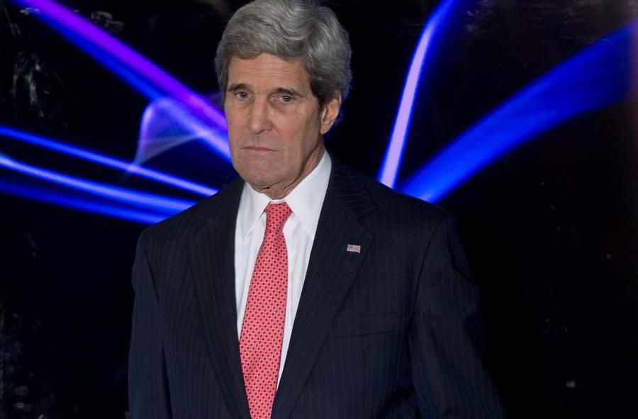 Госсекретарь США: Соединённые Штаты продолжат поддерживать сирийскую оппозицию