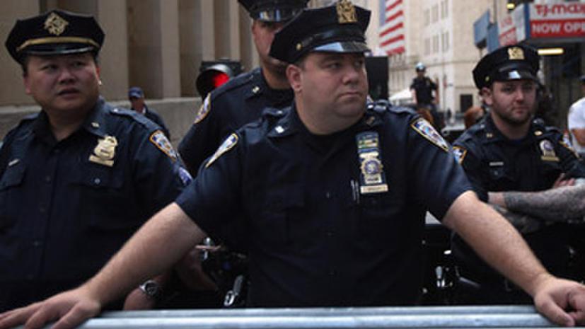 Полиция Нью-Йорка будет искать преступников через Facebook