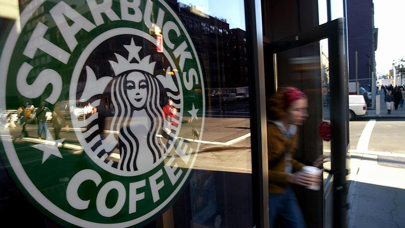 Британцы начали бойкот Starbucks
