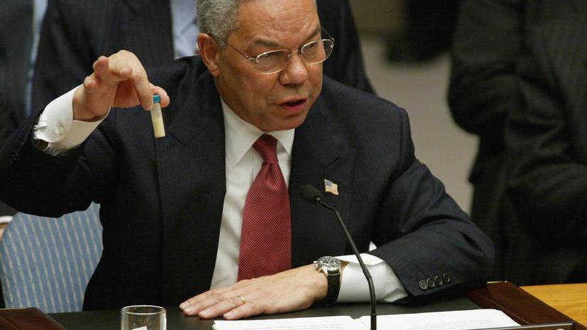 Экс-посол США в Москве: Америка не вправе читать другим лекции о суверенитете