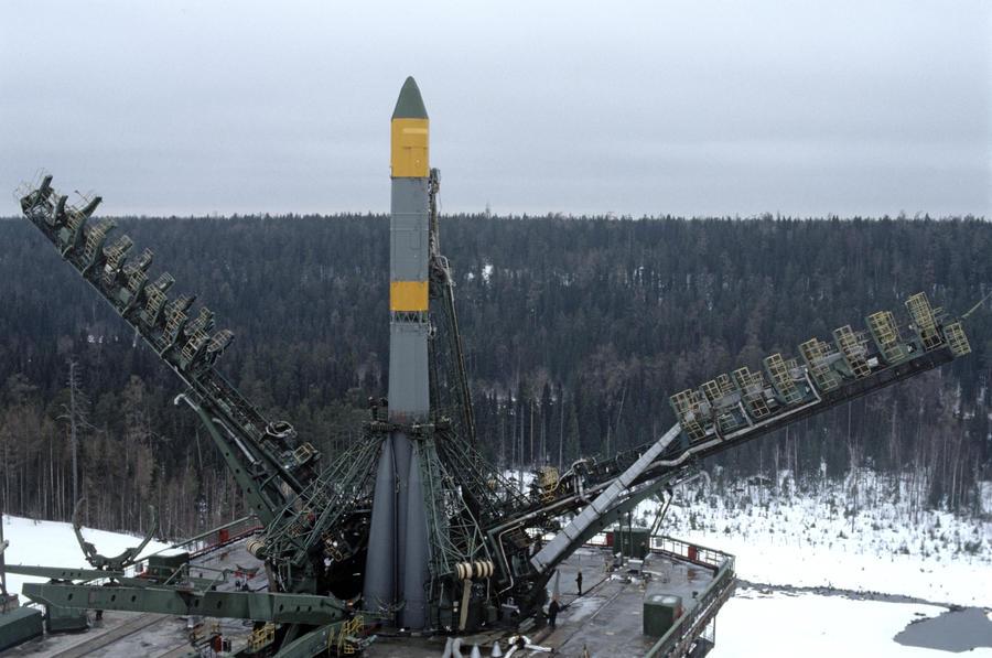 На космодроме «Плесецк» от отравления ракетным топливом погибли двое военнослужащих