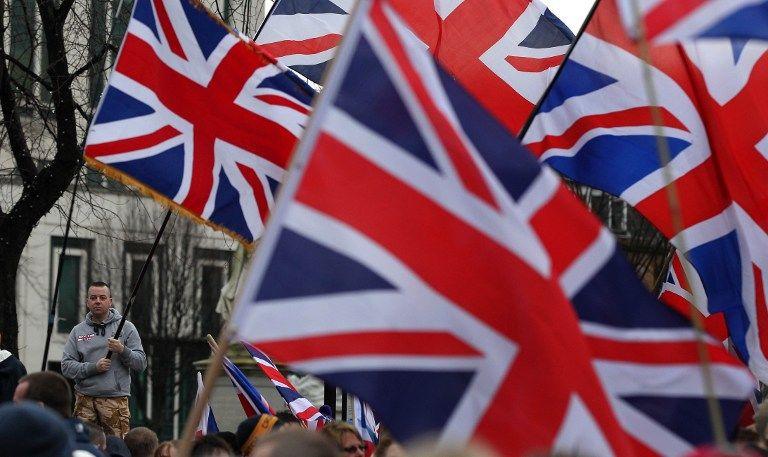 Американцы иммигрируют в Великобританию из-за высоких налогов