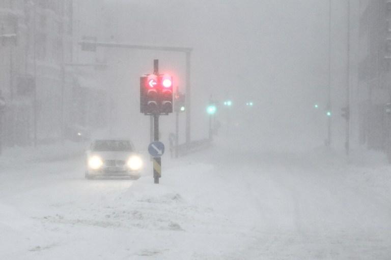 Рождественские торнадо в США: без света остались 100 тыс. человек