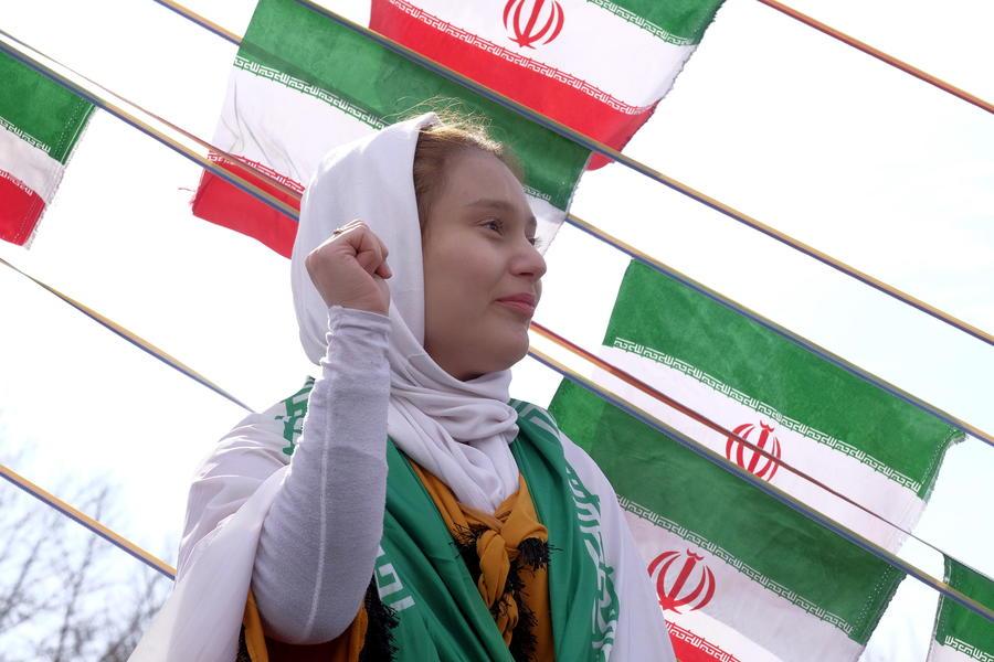 Персидский шаг: Иран в ожидании российских туристов