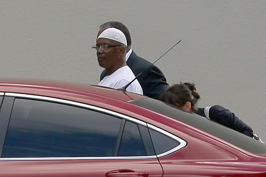 ФБР арестовало Уильяма Поттса, который в 1984 году угнал самолёт на Кубу