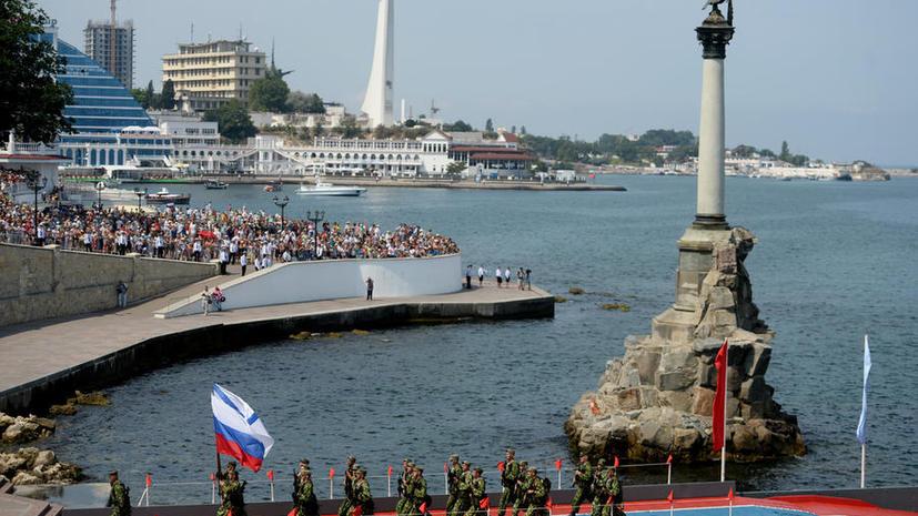 СМИ: Цены на недвижимость в Севастополе после присоединения Крыма к России «взлетели» на 40%