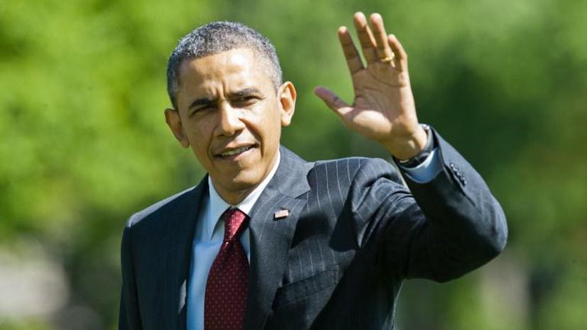 Сирия не Ирак: американские журналисты предостерегают Обаму от нового вторжения на Ближний Восток